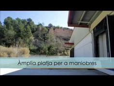 Nave logística en alquiler en Sant Sadurní d'Anoia (Barcelona) de 8.014m² en planta baja -Nave de reciente construcción, vallada -Altura 11 - 13m -7 muelles hidráulicos y 1 rampa de acceso -Amplia playa de maniobras -Inst. contraincendios: Sprinklers, sectorización.. -Aseos -Instalaciones en perfecto estado de uso -Disponibilidad inmediata -Más información: www.estradapartners.com/naves/957/Barcelona.html Estrada & Partners -932151650- www.estradapartners.com barcelona@estradapartners.com