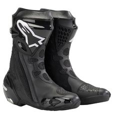 Special Offers - Alpinestars Supertech R Boot with Internal Ankle Brace System (Non-Vented)  Gender: Mens/Unisex Distinct Name: Black Primary Color: Black Size: 11.5 2220012-10-46 - In stock & Free Shipping. You can save more money! Check It (November 24 2016 at 01:23AM) >> http://motorcyclejacketusa.net/alpinestars-supertech-r-boot-with-internal-ankle-brace-system-non-vented-gender-mensunisex-distinct-name-black-primary-color-black-size-11-5-2220012-10-46/