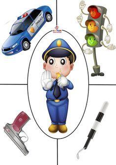 politieagent 2