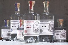 St. George Spirits; Alameda, California : Top 10 Craft Distilleries Across the…