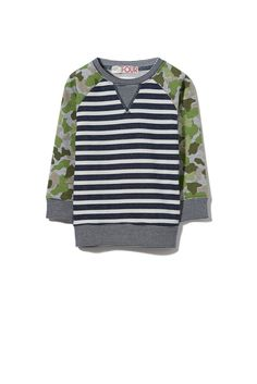 rory reverse pullover