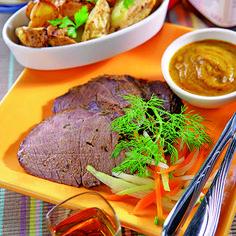 Zöldséges bárány Recept képpel - Mindmegette.hu - Receptek Pot Roast, Beef, Ethnic Recipes, Food, Carne Asada, Meat, Roast Beef, Essen, Meals