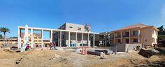 Consistorial Constitución / Marzo 2015 / Maule CHILE / PLAN Arquitectos www.planarquitectos.cl