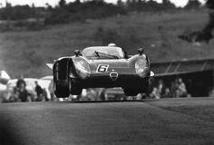 motorsportsarchives:  Alfa Romeo T33 Nürburgring