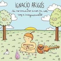 Ignacio Arigós - Azuluz (dedicado a Luis Alberto Spinetta)