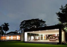 casa grecia (sao paulo, brazil) @isay weinfeld