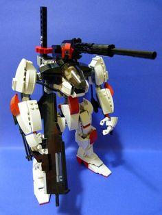 "AEGAKS - 901 - SWh ""Ignis"": A LEGO® creation by CEO Camargo : MOCpages.com"
