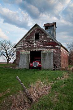 Rt. 71 Barns