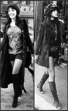 1970'S STYLE