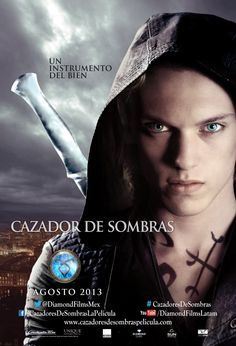 Jamie Campbell Bower | Poster