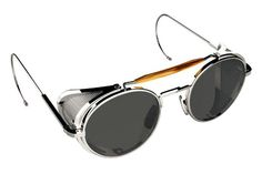Thom Browne Sunglasses, Thom Browne Eyewear, Ray Ban Sunglasses, Round Sunglasses, Lunette Style, Stylish Men, Eyeglasses, Burberry, Mens Fashion