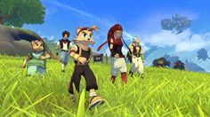 Meet the characters of Shiness: The Lightning Kingdom in the latest trailer Its release is just around the corner, but today indie studio Enigami have released a new trailer for Shiness: The Lightning Kingdom. Want to check out the characters involved? http://www.thexboxhub.com/meet-characters-shiness-lightning-kingdom-latest-trailer/
