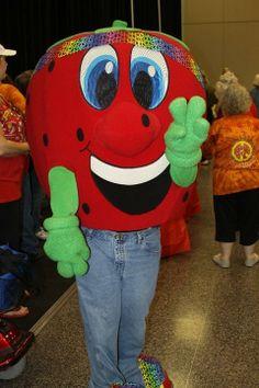 Pasadena Strawberry Festival Pasadena, Texas  #Kids #Events