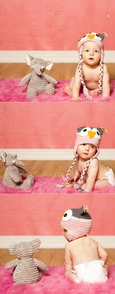 For Ayla's 5 month pics?