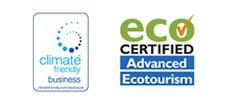 Eco Certified in Advanced Ecotourism at Tour Gold Coast #Queensland #Australia