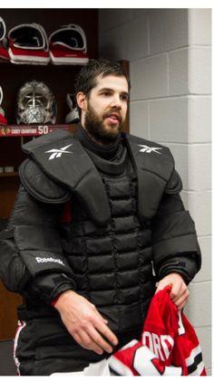 Corey Crawford, Motorcycle Jacket, Winter Jackets, Athletic, Fashion, Winter Coats, Moda, Winter Vest Outfits, Athlete