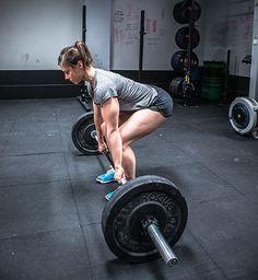 bret contreras::impressive strength levels article for men and women.