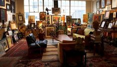 lost art rugs