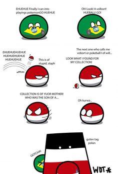 Not this time Polandball