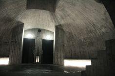 Aurelio Galfetti Architecte / Bellinzona, Tessin, Suisse