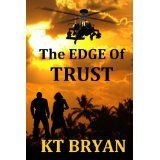 THE EDGE OF TRUST (TEAM EDGE) (Kindle Edition)By KT BRYAN