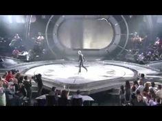 Chris Daughtry - American Idol - Renegade HD (12)