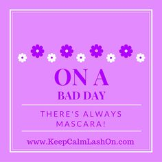 3d Fiber Lash Mascara, Creative Video, Bad Day, You Can Do, Lashes, Learning, Videos, Free, Sick Day