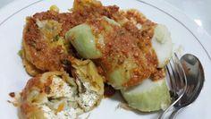 Indonesian Breakfast, gehu+bakwan+lontong+sambalpecel