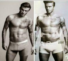 Niefotograficzne kolekcje H&M Sonia Rykiel, David Beckham, Underwear, Swimwear, Fashion, One Piece Swimsuits, Moda, La Mode, Swimsuit