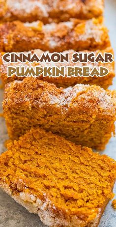 20 Delicious Thanksgiving Loaf Cake Recipes Care Skin Condition and Treatment Oil Makeup Sugar Pumpkin, Pumpkin Dessert, Pumpkin Loaf, Vegan Pumpkin Bread, Pumpkin Bread Recipes, Mini Loaf Pumpkin Bread Recipe, Sweet Bread Loaf Recipe, Healthy Pumpkin Recipes, Pumkin Cake