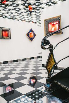 Mistero, noua colectie a bijutierului Gianni Lazzaro - detalii si foto pe www.luxul.ro