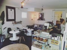 Can't believe we have been open a month already!  Let's keep these good times rolling.  Monday to Friday 6am-2pm #cafe #neighbourhoodshop