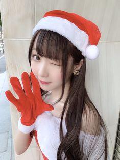 Japan Girl, Cute Girls, Idol, Hoop Earrings, Kawaii, Cosplay, Crown, Pretty, Jewelry