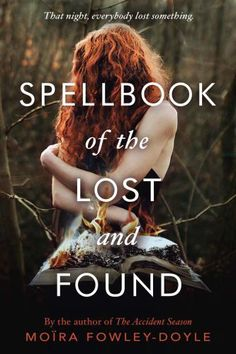 Moïra Fowley-Doyle's Spellbook of the Lost and Found is a recommended new book to read for teens. This list is full of magic fantasy books worth reading!