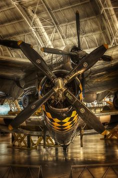 Republic P-47D Thunderbolt #flickr #plane #WW2