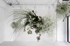 61 Best Ideas For Flowers Art Installation Floral Arrangements Deco Floral, Arte Floral, Floral Design, Flower Decorations, Wedding Decorations, Floral Wedding, Wedding Flowers, Grand Art, Flower Backdrop
