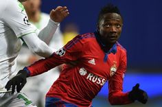 Claudio Ranieri will return for £23million CSKA Moscow striker Ahmed Musa in the summer. The Leicester boss is determined to land the 23-year-old Nigeria captain despite having a determined effort ...