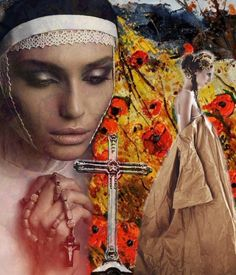 Losing my religion @Bazaart