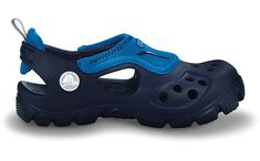 Toddler Sandal- Micah, by Crocs, great for in and out of the water!