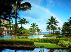 The Westin Ka'anapali Ocean Resort Villas, Lahaina, Maui, Hawai'i