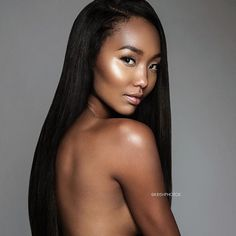 Dark skinned asian girls
