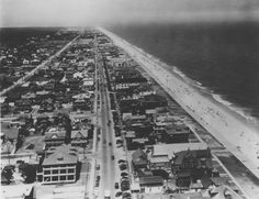 Old Virginia Beach