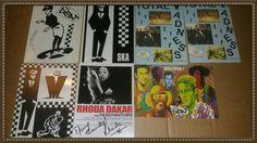 Ska postcards #ska #2tone Rude Boy, Madness, Postcards, Boys, Cover, Ska, Baby Boys, Senior Boys, Sons