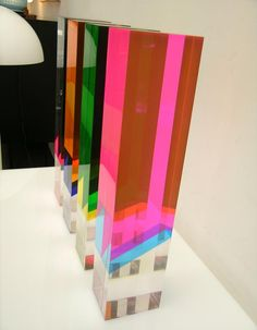 Acrylic Sculpture by VASA image 2