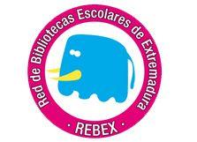 Red de bibliotecas de Extremadura a la que pertenece la Biblioteca de mi colegio.