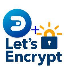 Domoticz + SSL Lets Encrypt
