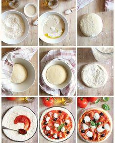 Impasto della pizza fatta in casa  http://ift.tt/1TepuF8  Si avvicina il week-end perché non provare a cimentarsi nella preparazione di un ottimo impasto per la pizza da gustare un sabato sera insieme ai proprio amici? Sul nostro sito http://ift.tt/1TWlNXt al link sopra indicato troverete diversi modi per prepararla: a mano con l'impastatrice o con la macchina del pane. Provate e fateci sapere com'è andata la serata!   #impasto #pizza #pizzafattaincasa #ricetta #lievito #vsco #foodstyle…