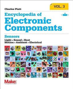 Want to know how to use an electronic component? This third book of a three-volume set includes key information on electronics parts for your projectscomplete with photographs, schematics, and diagram