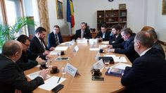 Planul de actiuni sectoriale, prezentat de ministrul Stoenescu
