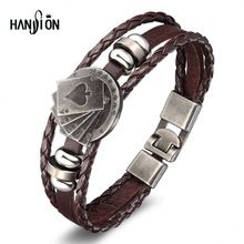 b7dc269cd Wholesale mens Gallery - Buy Low Price mens Lots on Aliexpress.com - Page  2. Lucky Vintage Men Jewelry Black Coffee ...